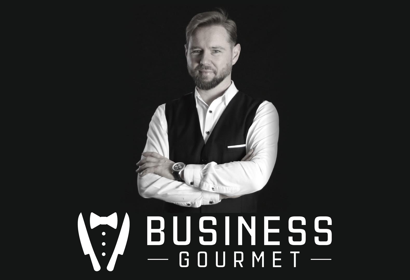Der Business Gourmet